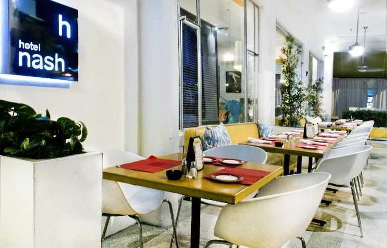 The Stiles South Beach - Terrace - 7