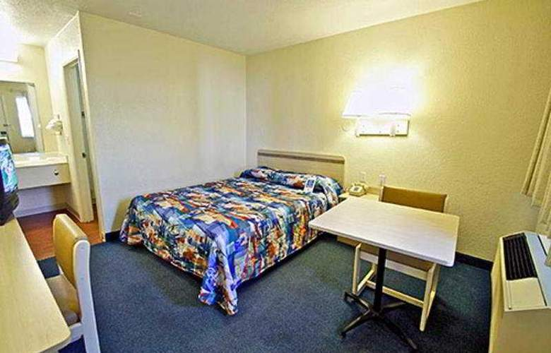 Motel 6-Charleston - Room - 7