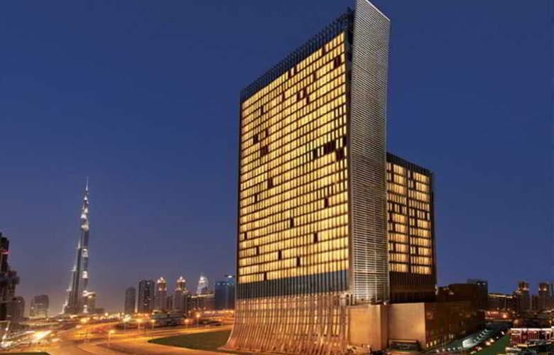 The Oberoi Hotel - Hotel - 0