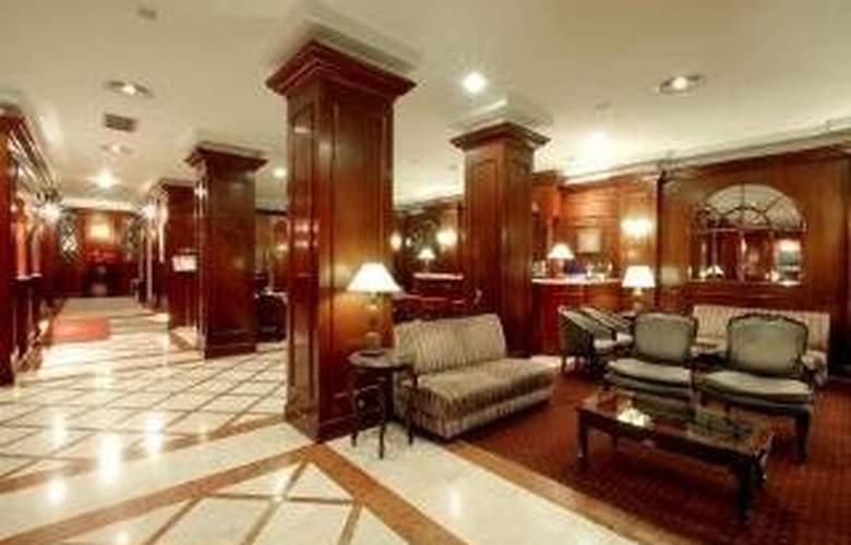 Lancaster Hotel & Business - General - 1