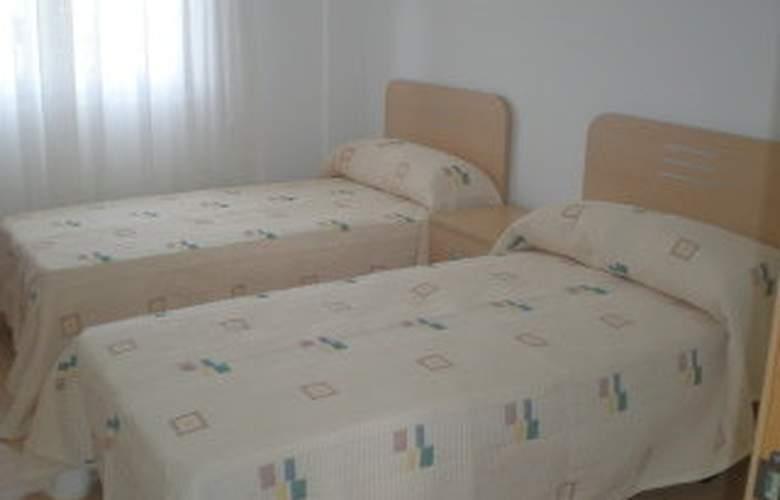 Playa De Fisterra I - Room - 5