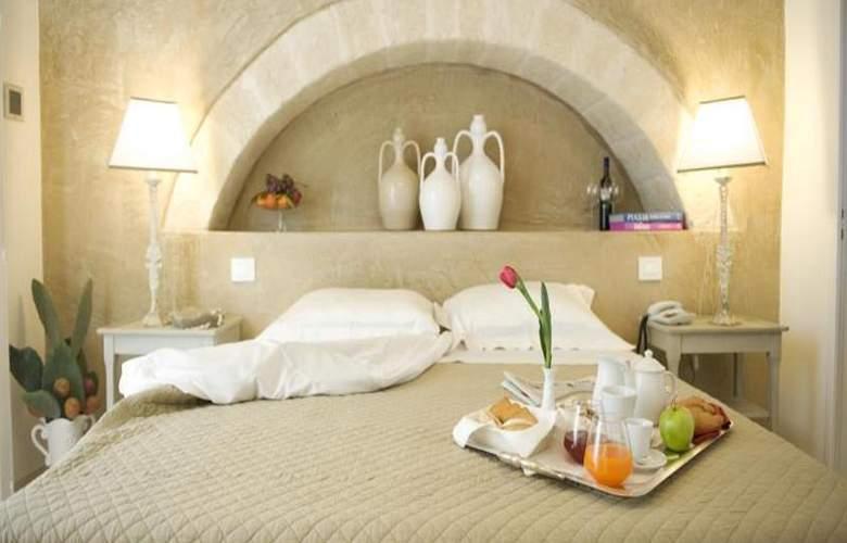 Hotel Don Ferrante - Dimore Di Charme - Room - 8