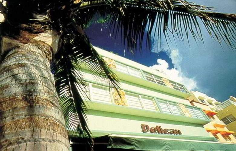 Pelican Hotel - Hotel - 0