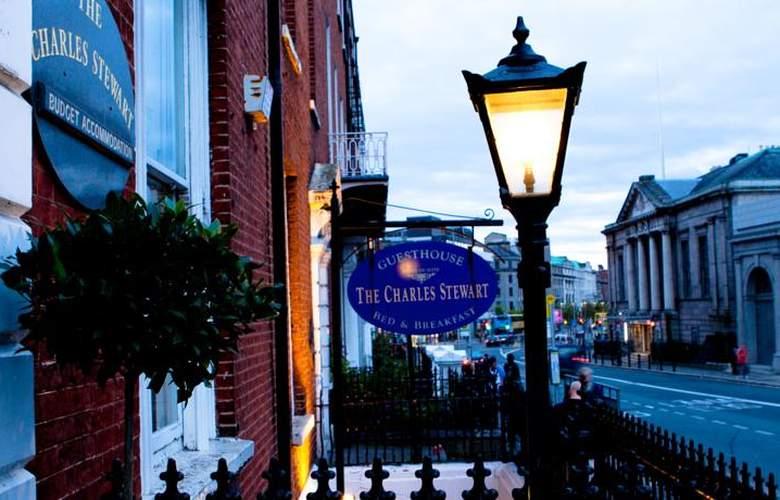 The Charles Stewart Dublin - Hotel - 4