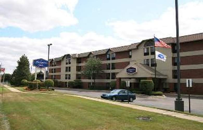 Hampton Inn Detroit/Dearborn - General - 1