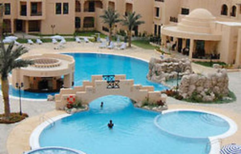 Novotel Bahrain Al Dana Resort - Pool - 0
