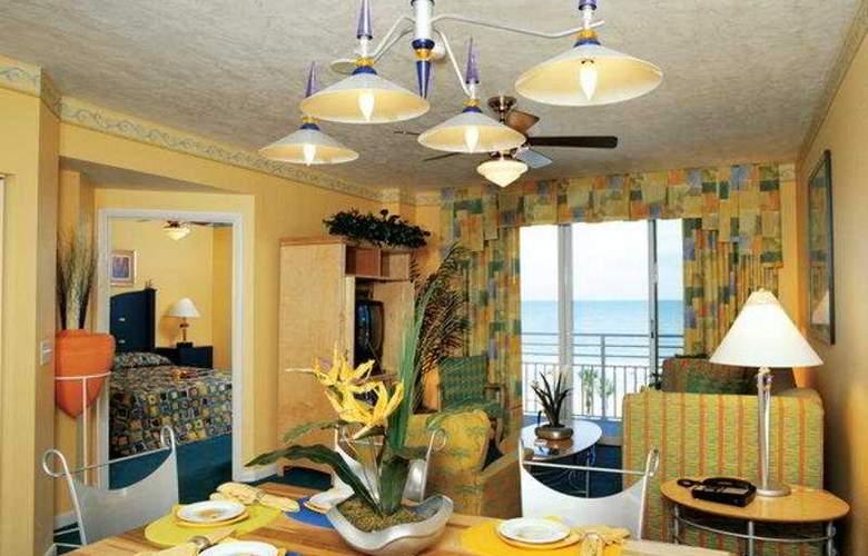 Wyndham Ocean Walk - Extra Holidays, LLC - Room - 5