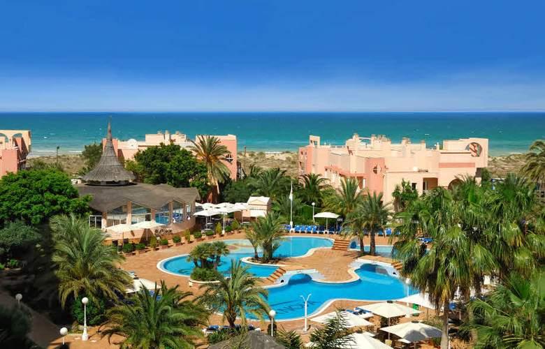 Oliva Nova Beach & Golf Resort - Hotel - 0