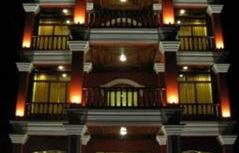 Angkor Deluxe Inn Hotel - Hotel - 0