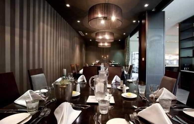 Rydges on Swanston Melbourne - Restaurant - 2