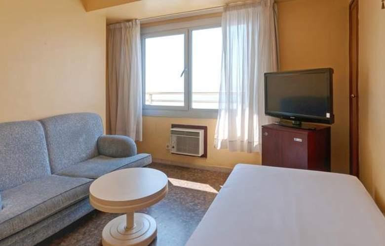 Tryp Alicante Gran Sol - Room - 20