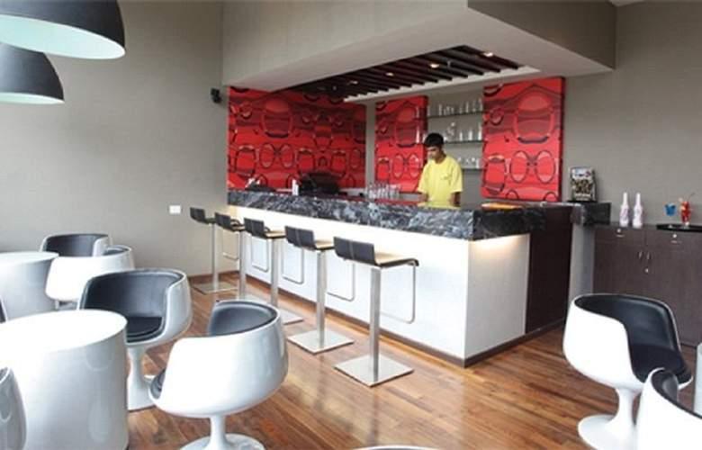 Keys Hotels Hosur Road - Bar - 6