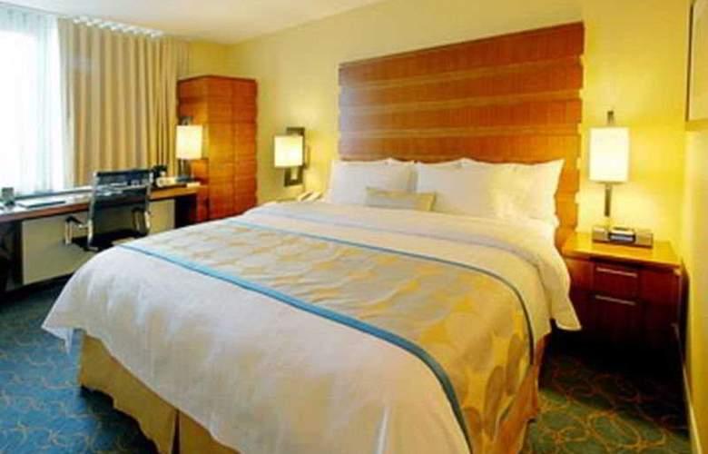 Fairfield Inn & Suites NY Manhattan/ Fifth Avenue - Room - 2