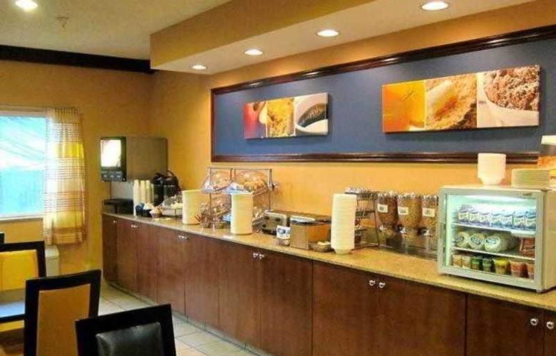 Fairfield Inn Seattle Sea-Tac Airport - Hotel - 8