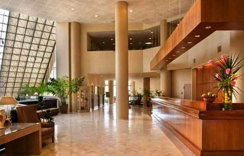 Doubletree Hotel Dallas Near the Galleria - General - 15