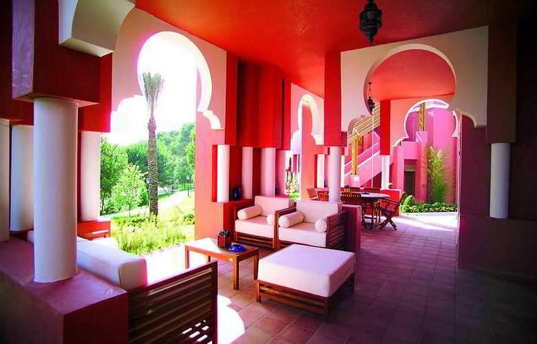 Sillyum Hotel & Marek Villas - General - 2