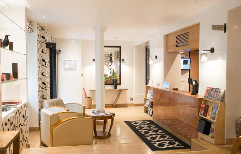 Etoile Park - Hotel - 2