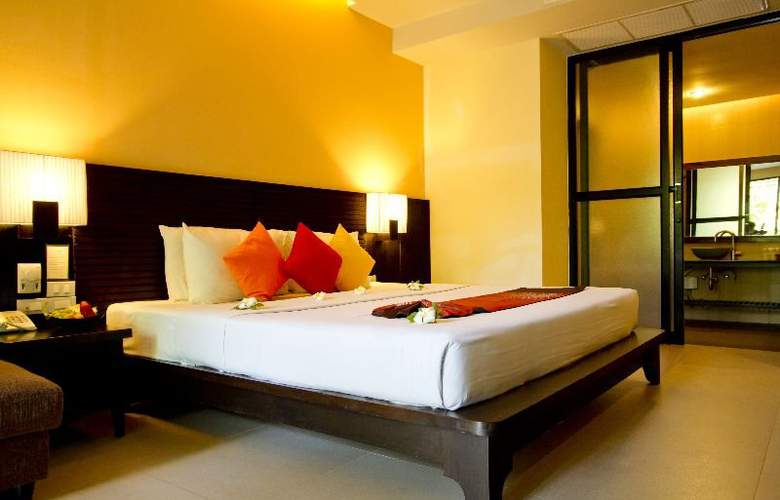 Sunrise Tropical Resort - Room - 3