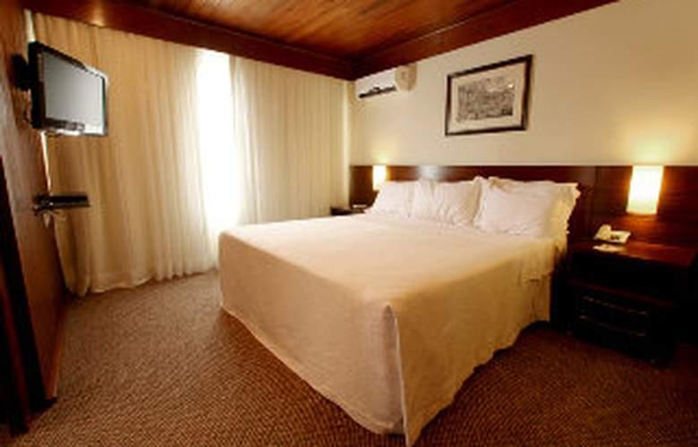 Lancaster Hotel & Business - Room - 4
