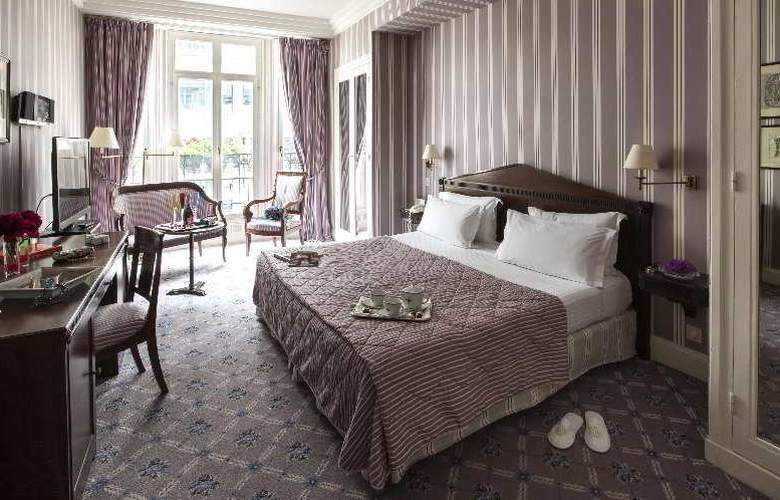 Maison Astor Paris, Curio Collection by Hilton - Room - 15