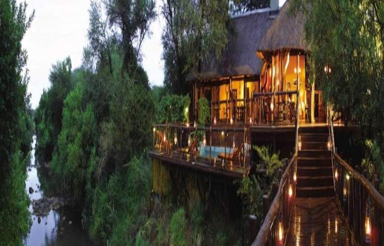 Madikwe River Lodge - Hotel - 0