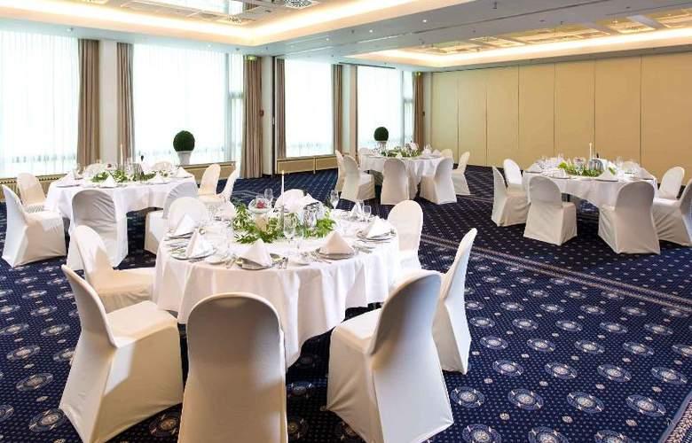 Leonardo Hotel Frankfurt City South - Conference - 17