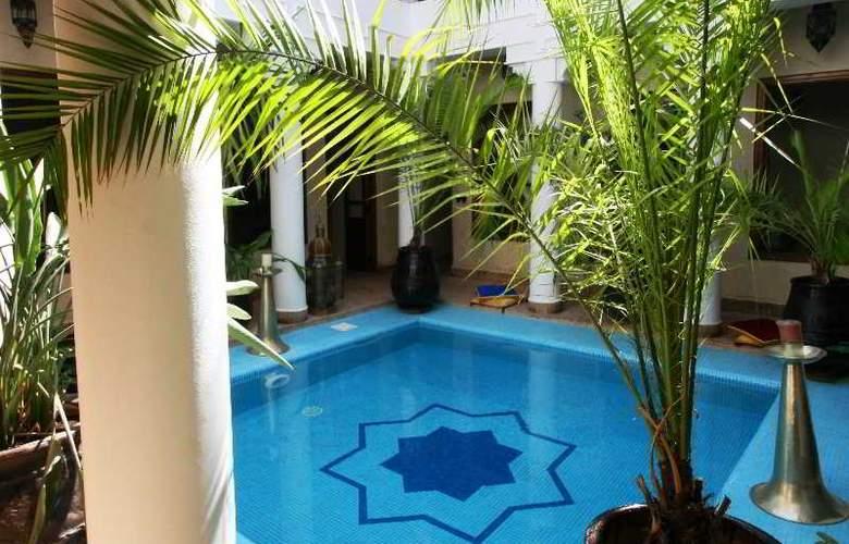 Riad Africa - Pool - 49