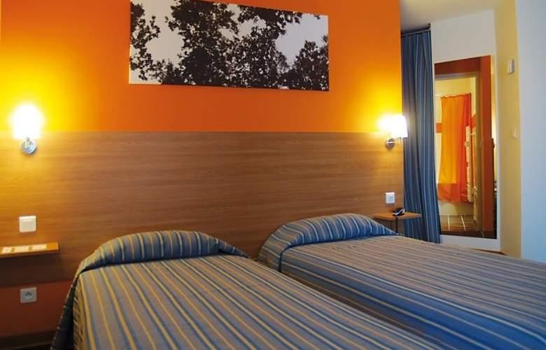 Val Hotel Mona Lisa - Room - 8