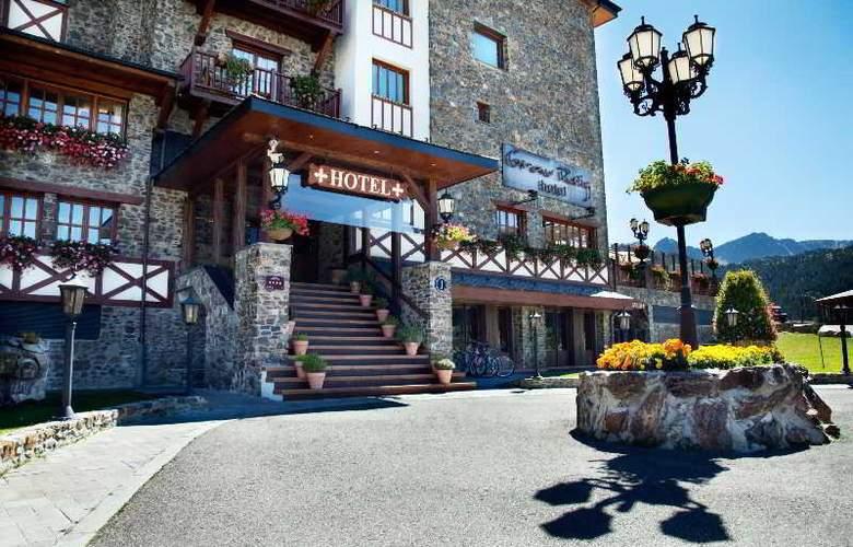 Grau Roig - Hotel - 13
