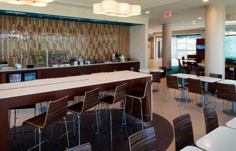 SpringHill Suites Alexandria Old Town/Southwest - Hotel - 15