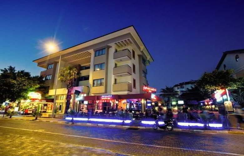 Greenmar Apart - Hotel - 4