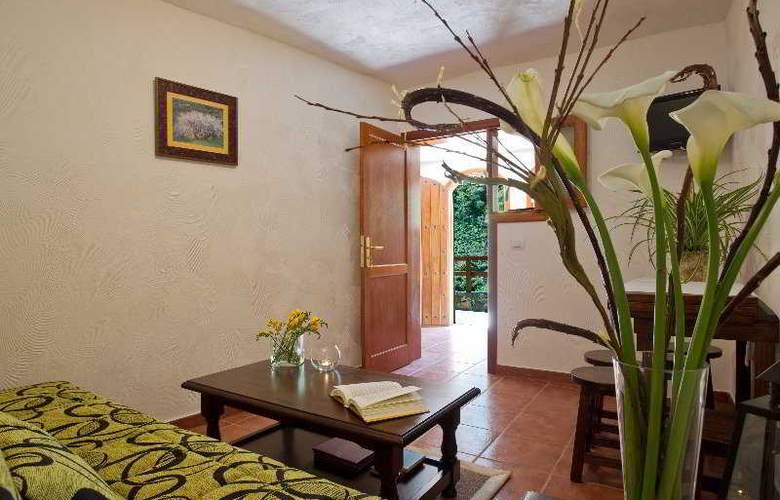 Casas Rurales de Guayadeque - Room - 4