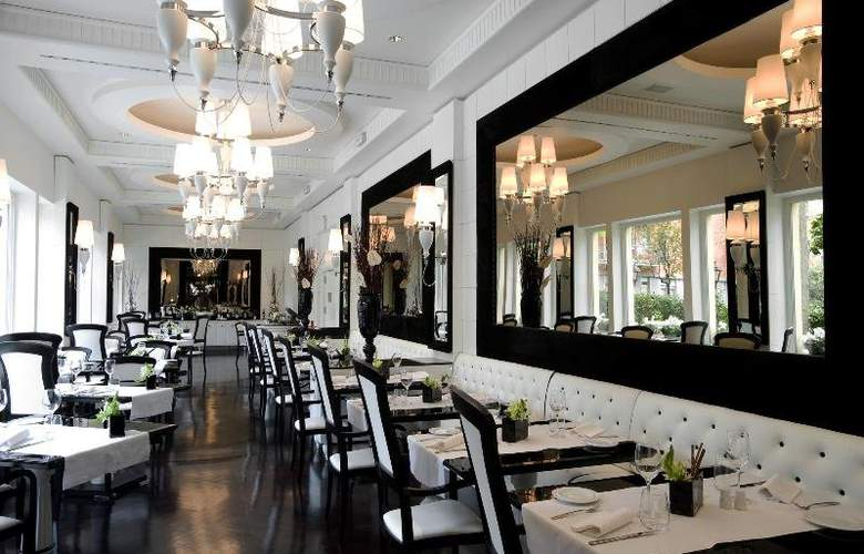 Sheraton Diana Majestic - Restaurant - 42