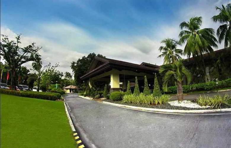 Waterfront Insular Hotel Davao - Hotel - 9