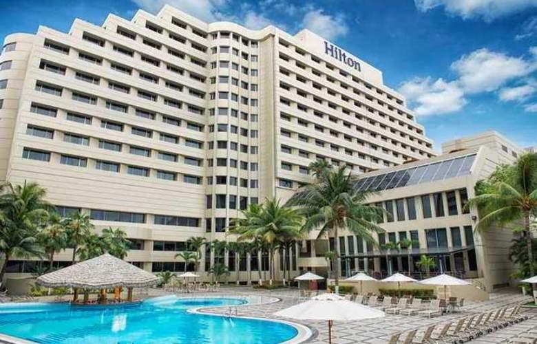 Hilton Colon Guayaquil - Hotel - 8