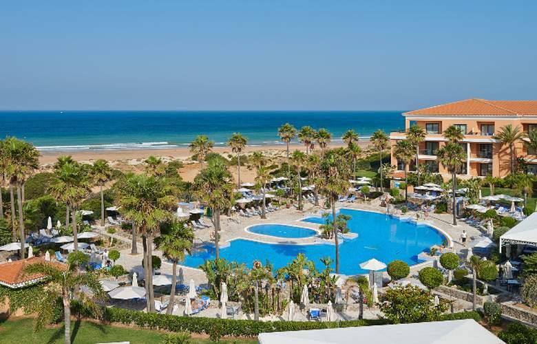Hipotels Barrosa Palace & SPA - Hotel - 0