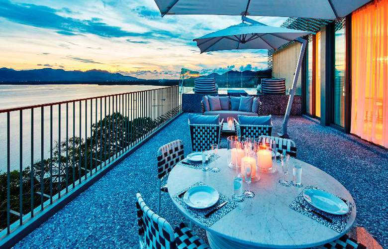 Point Yamu By Como, Phuket - Room - 33