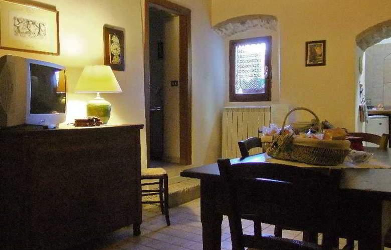 Residenza La Torre - Room - 0
