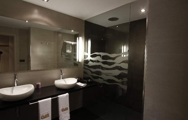 Spa Aguas de los Mallos - Room - 9