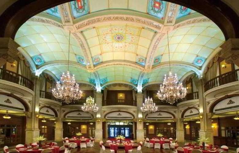 Astor House - Restaurant - 12