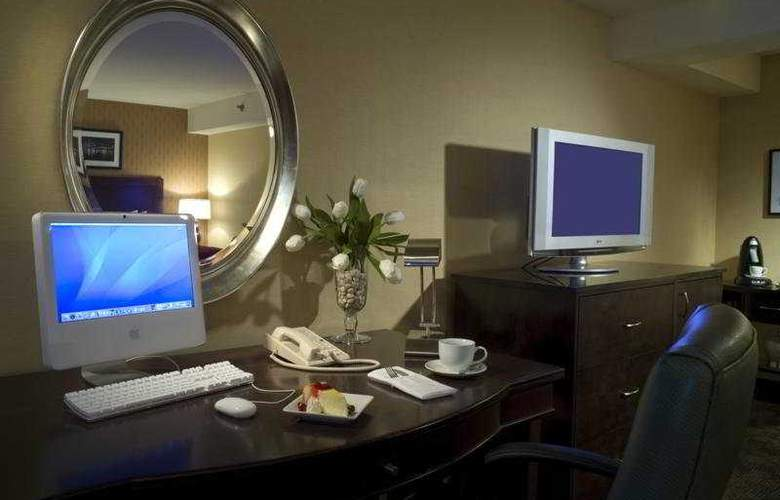 Hampton Inn Chicago Downtown/Magnificent Mile - Room - 3