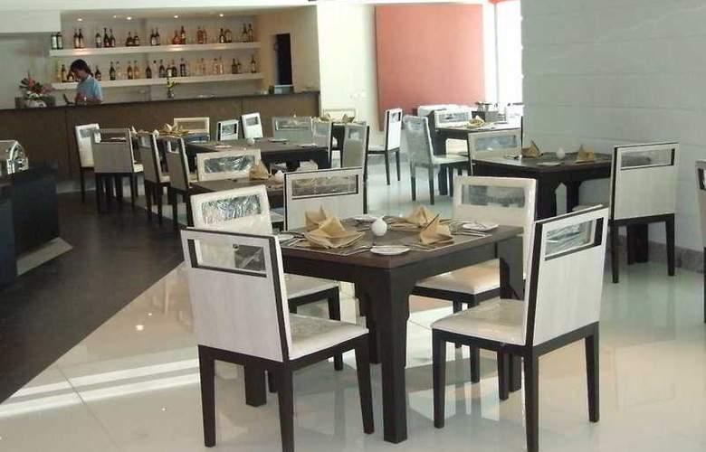 Pattaya Discovery Beach Hotel - Restaurant - 6
