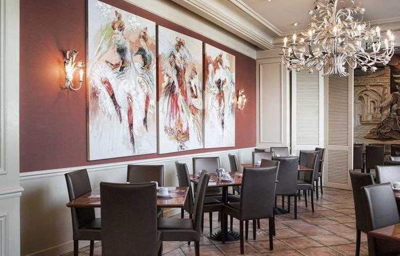 Best Western Le Galice Centre-Ville - Hotel - 11