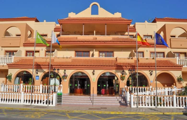 Ereza Dorado Suites - Hotel - 0