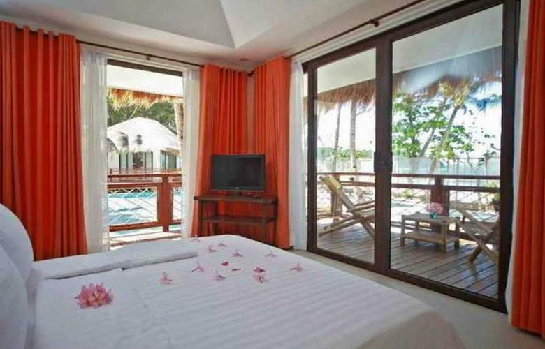 Rieseling Boracay Beach Resort - Room - 11