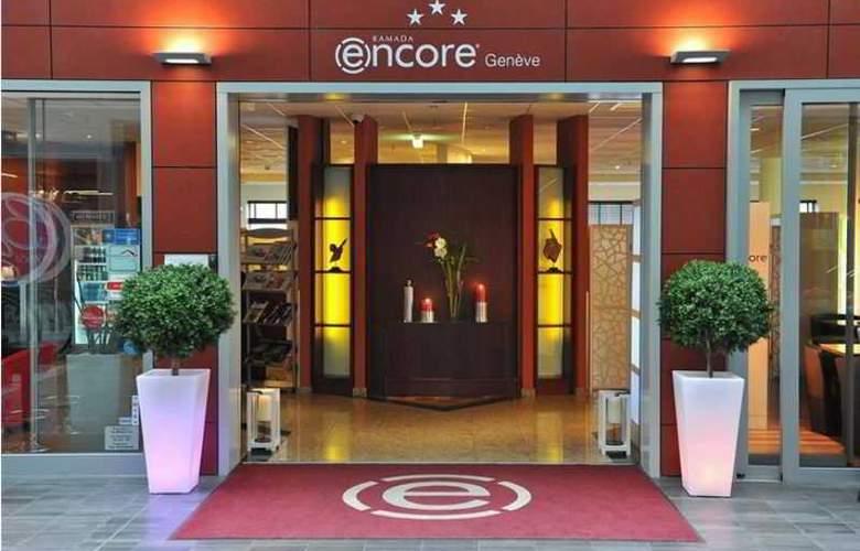 Ramada Encore by Wyndham Geneva - Hotel - 8