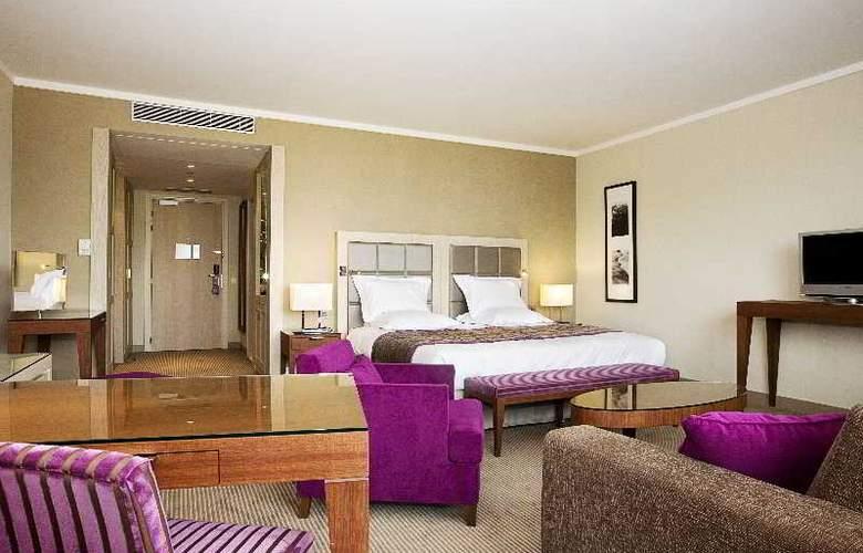 Hilton Evian-les-Bains - Room - 3