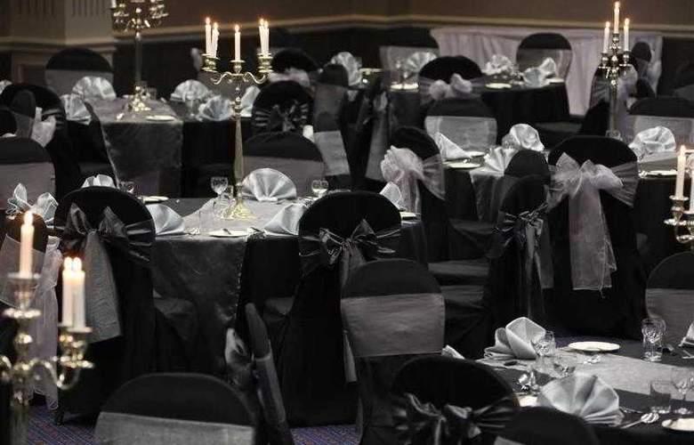 Best Western Park Hall - Hotel - 130