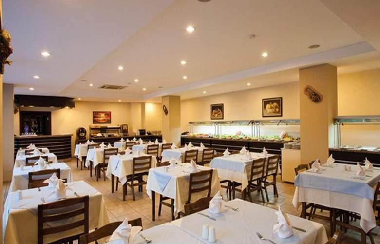 Helios Hotel - Restaurant - 16