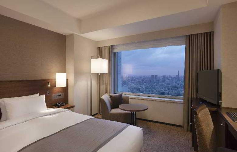 Century Southern Tower - Room - 7